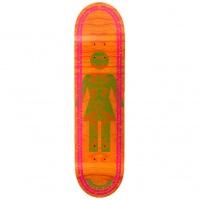 Girl - Vibrations OG Griffin Gase 8.5 Skateboard Deck
