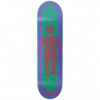 Girl - Vibrations OG Cory Kennedy 8.35 Skateboard Deck