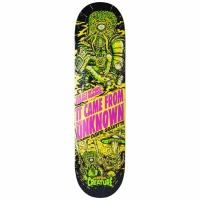 Creature - Pro Gravette Wicked Tales 8.3 Skateboard Deck