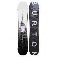 Burton - Feelgood Flying V Womens Snowboard 2021
