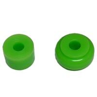 Bear Trucks - Stock Green Pumpkin Bushings ( 2 Sets )