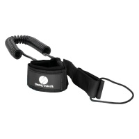 Shokwave - 10ft SUP Coiled Ankle Leash