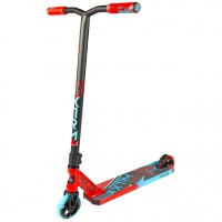 MGP - Kick Extreme V5 Red Blue Stunt Scooter