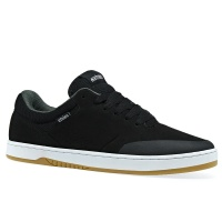 Etnies - Marana Black Charcoal Skate Shoes