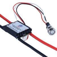 Flipsky - Anti Spark Switch Smart 200A