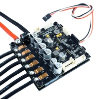 Flipsky - Dual FSESC6.6 Plus Pro Switch based on VESC