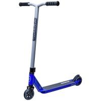 Dominator - Ranger Blue Grey Complete Scooter