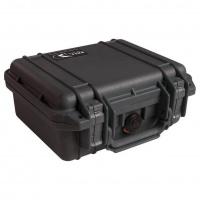 Peli - 1200 Protector Case Black