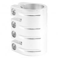 Blazer - Silver Quad Bar Clamp