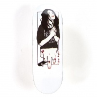 BerlinWood - Promodel Ramon Angelow Fingerboard Deck
