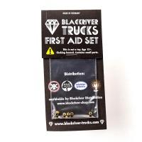 Blackriver - Trucks First Aid lock nut system