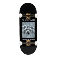 Blackriver - Complete Fingerboard Uncommon Pleasure X-Wide Low