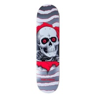 Powell Peralta - PP Ripper Silver 8.0 Skateboard Deck