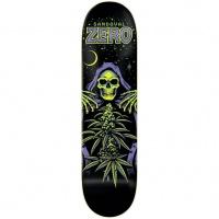 Zero Skateboards - Grimm Reefer Sandoval 8.5 Skateboard Deck