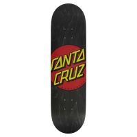 Santa Cruz - Classic Dot Multi 8.25 Skateboard Deck