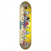 Toy Machine - Last Supper 8.0 Skateboard Deck