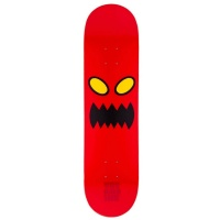 Toy Machine - Monster Face 8.0 Skateboard Deck