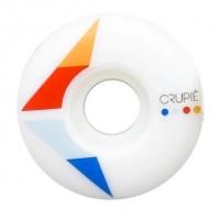 Crupie - CTRL Apex Wide Shape Skateboard Wheels