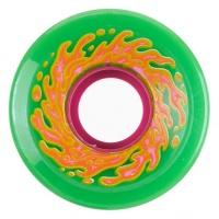 Santa Cruz - Slime Balls OG Slime Green Pink 78a 54.5mm