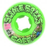 Santa Cruz - Slime Balls Double Take Cafe Vomit Mini 54mm