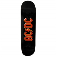 Diamond - ACDC Highway To Hell 8.25 Skateboard Deck