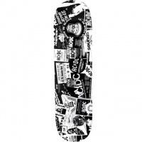 Diamond - ACDC World Tour Deck 8.25 Skateboard Deck