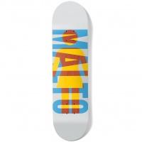 Girl - OG Knockout Sean Malto 8.25 Skateboard Deck