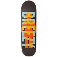 Girl - OG Knockout Breana Geering 8.5 Skateboard Deck