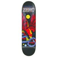 Zero Skateboards - Eagle and Snake Thomas 8.25 Skateboard Deck