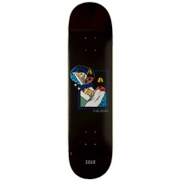 Sour Skateboards - Snape Dreaming The Dream 7.875 Deck