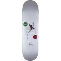 Magenta Skateboards - Ruben Spelta Balance 8.0 Skateboard Deck