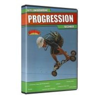 Fat Sand - Progression - Kite Landboarding Beginner Dvd