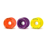 Orangatang - 4President 70mm Longboard Wheels (pack of 4)
