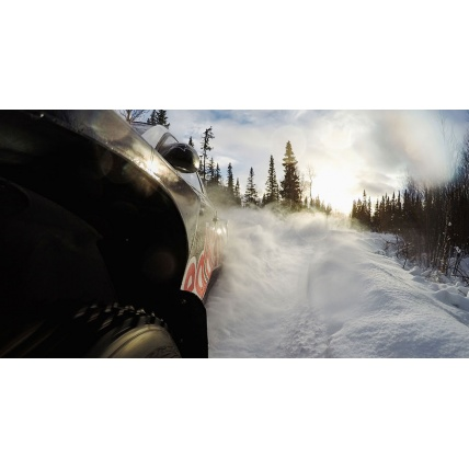 GoPro Suction Mount Cup Snow Rally