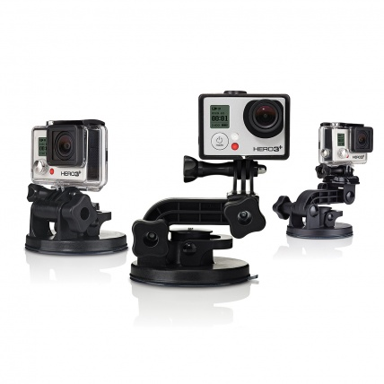 GoPro Suction Mount Cup