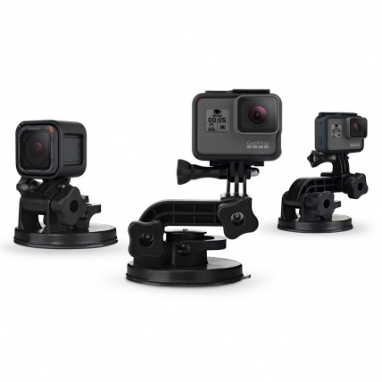 GoPro Suction Cup Hero5 and Hero6