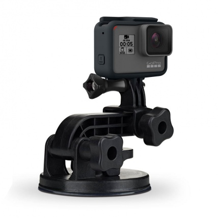 GoPro Suction Cup Hero6