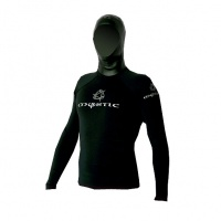 Mystic - Metalite Hooded Undervest LS