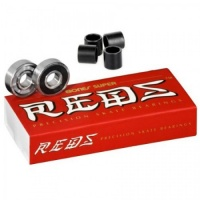 Bones - Super Reds Bearings