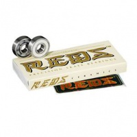 Bones - Ceramic Super Reds Bearings