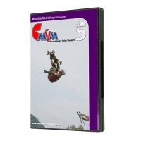 Mountainboard Video Mag - Issue #5 DVD