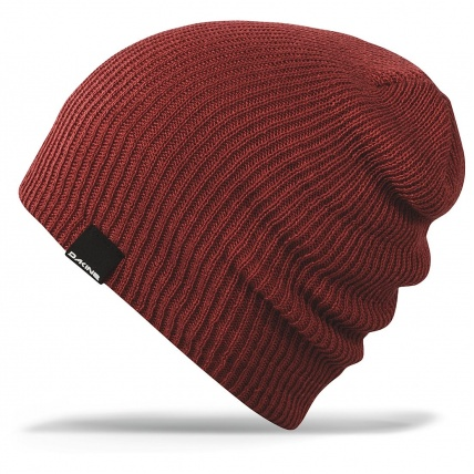 Dakine Tall Boy Beanie in Brick