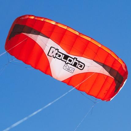 HQ Alpha Power Kite