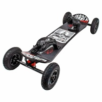 MBS - Pro 97 DW2 Dylan Warren Mountainboard