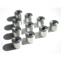 MBS - Rockstar Pro Brake Spacers