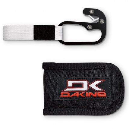 Dakine Harness Kite Hook Knife