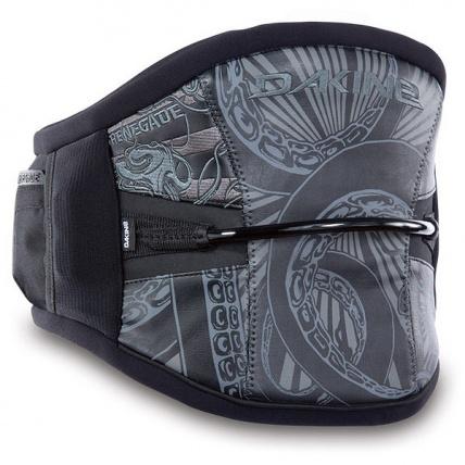 Dakine Renegade Black Waist Harness 2010
