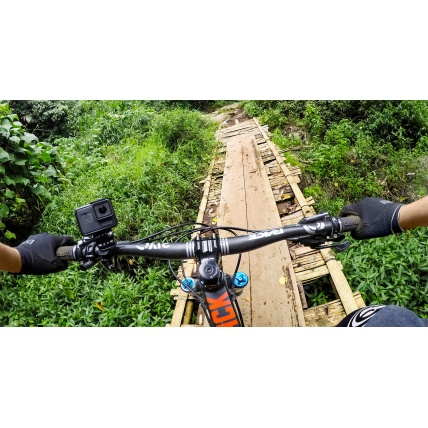 GoPro Handlebar Clamp Mount Photo