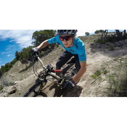 GoPro Bike Handlebar Clamp Mount Photo