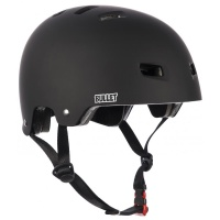 Bullet - Helmet in Black